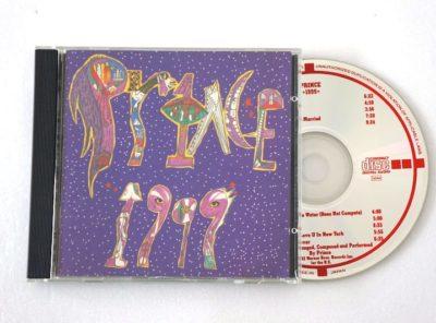 prince-1999-CD