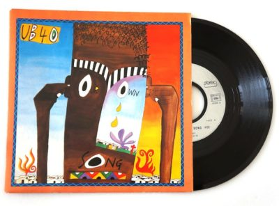 UB-40-own-song-45T