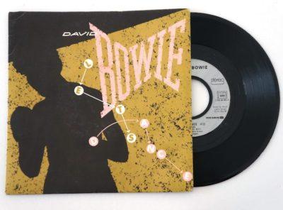 bowie-lets-dance-45T