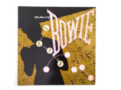 bowie-lets-dance-maxi-45T