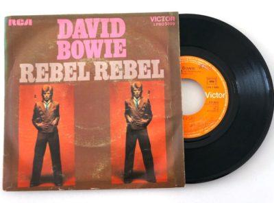 bowie-rebel-45T
