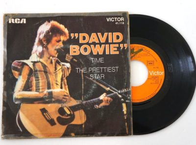 bowie-time-45T