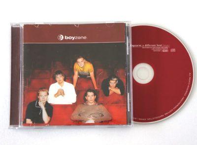 boyzone-different-beat-CD