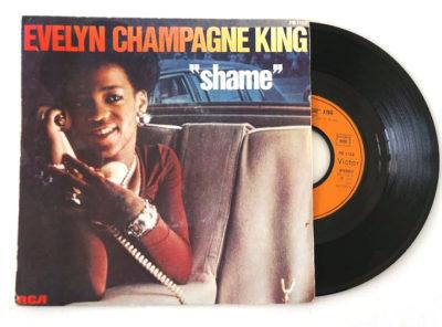 champagne-king-shame-45T