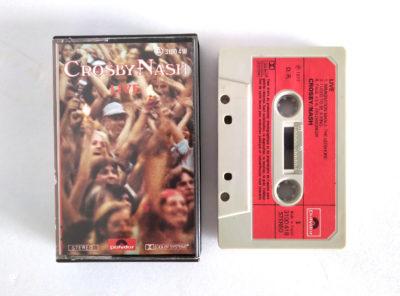 crosby-stills-nash-young-Live-1977-K7