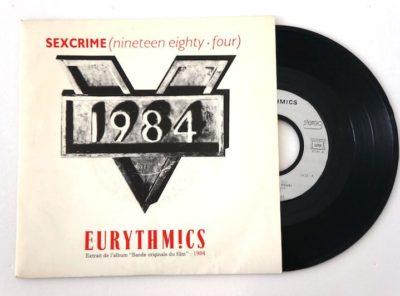 eurythmics-sexcrime-1984-45T