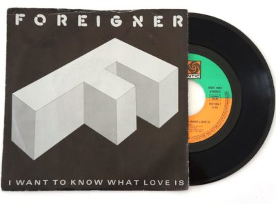foreigner-know-love-is-45T