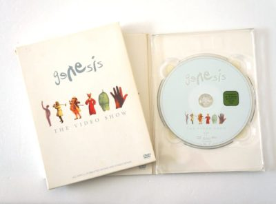 genesis-video-show-DVD