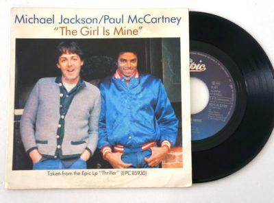 jackson-mccartney-girl-mine-45T