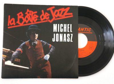 jonasz-boite-jazz-45T