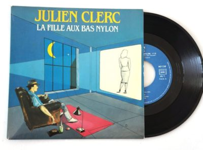 julien-clerc-fille-bas-nylon-45T