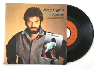 kenny-loggins-footloose-45T