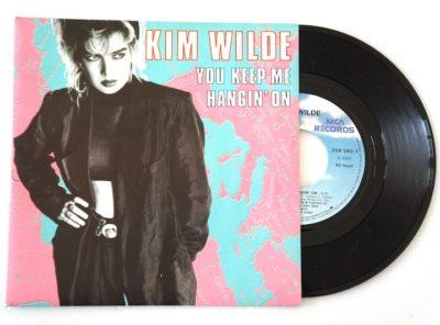 kim-wilde-keep-hanging-on-45T