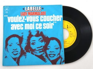 labelle-lady-marmalade-coucher-45T
