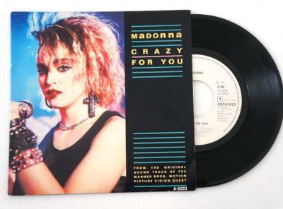 madonna-crazy-you-45T