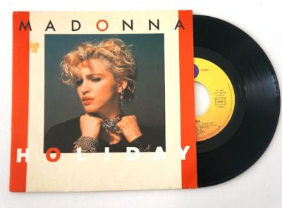 madonnna-holiday-45T