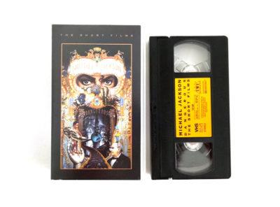 michael-jackson-dangerous-VHS
