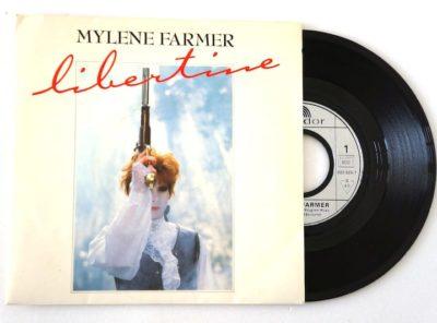 mylene-farmer-libertine-45T