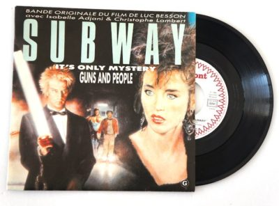 only-mystery-subway-45T