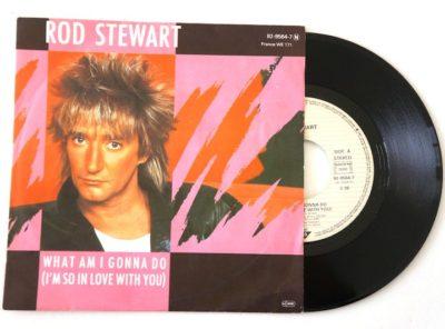 rod-stewart-what-gonna-do-45T