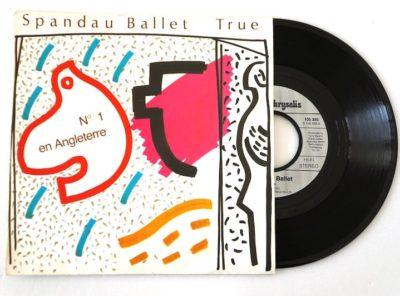 spandau-ballet-true-45T