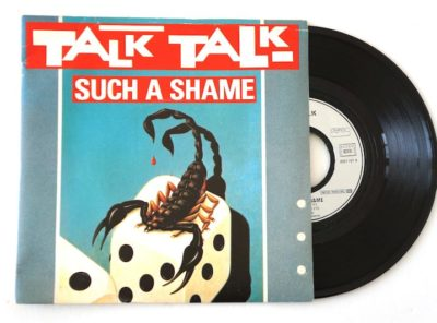talk-such-shame-45T