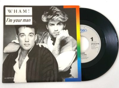 wham-your-man-45T