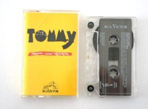 who-tommy-K7