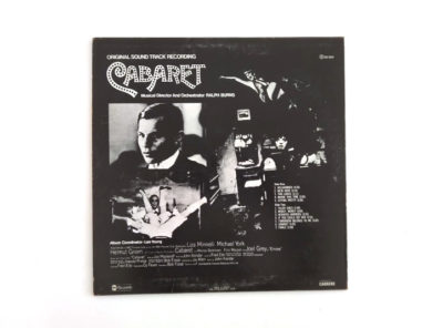 cabaret-original-soundtrack-33T-1