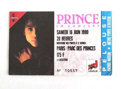 prince-ticket-concert-Nude-Tour-1990