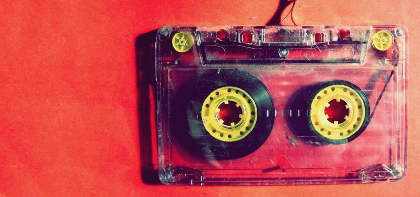 Slider-k7-cassette-musique-vintage contact