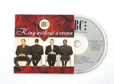 abc-king-without-crown-CD-Singles