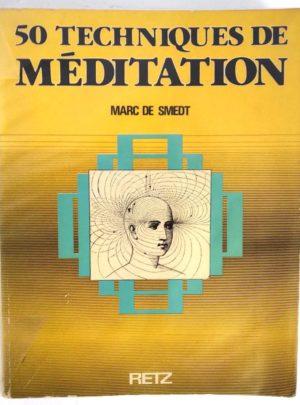 50-Techniques-meditation-Smedt