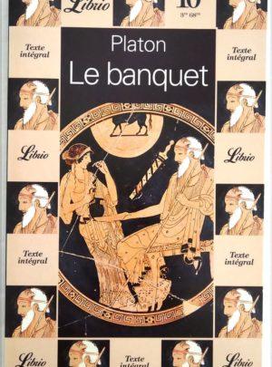Le banquet – PLATON