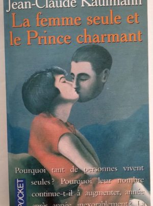 femme-seule-prince-charmant-Kaufmann