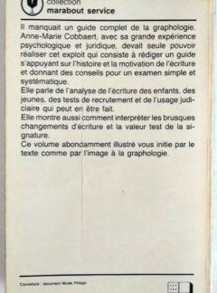guide-marabout-graphologie-Cobbaert-1