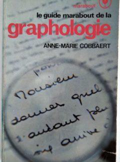 guide-marabout-graphologie-Cobbaert