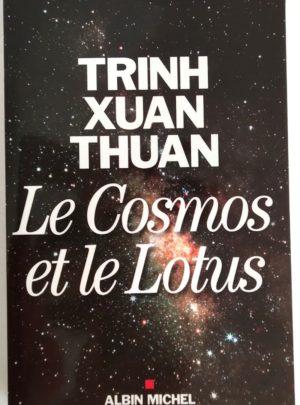 Trinh-xuan-thuan-cosmos-lotus