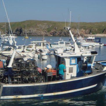 Bara Pemdez, le pain quotidien Hommage aux pêcheurs disparus
