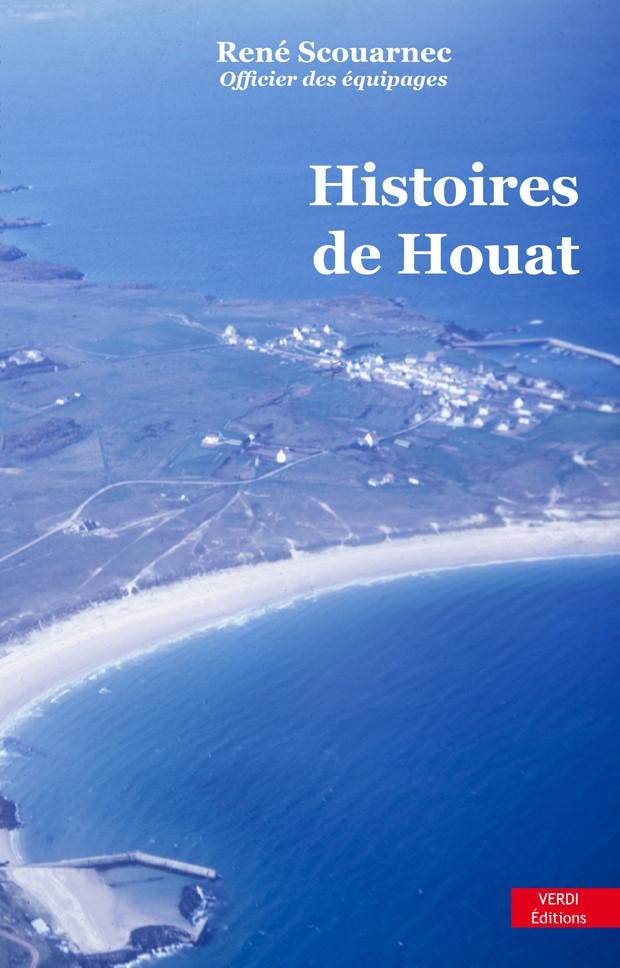 Livre Histoires de Houat Boutique en ligne