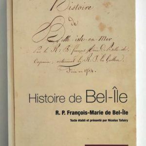Histoire-de-Belle-ile-