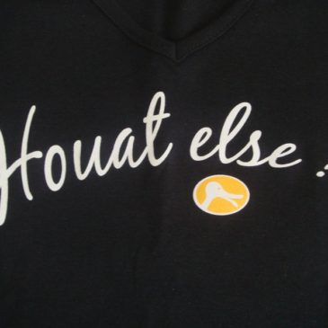 Houat else T-Shirt Houat Marche