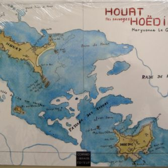 Houat Hoedic Maryvonne Le Gurun