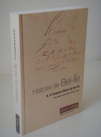 Histoire de Belle ile