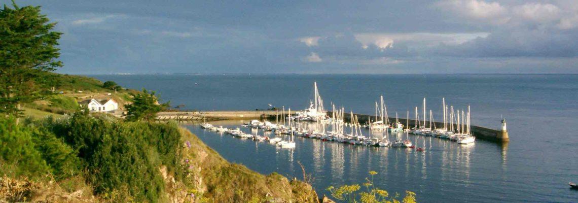 Port Ile de Houat Saint Gildas Modifier l'Annonce