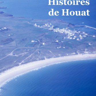 Histoires de Houat livre couverture recto