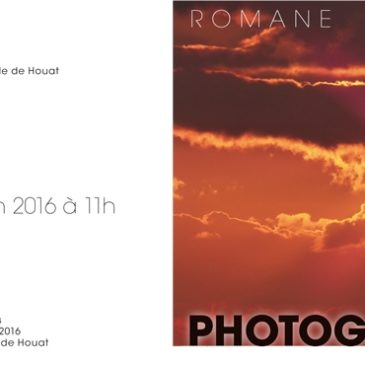 Exposition Photographies de Romane Le Gurun