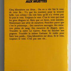 Bachellerie-ile-aux-Muettes Houat