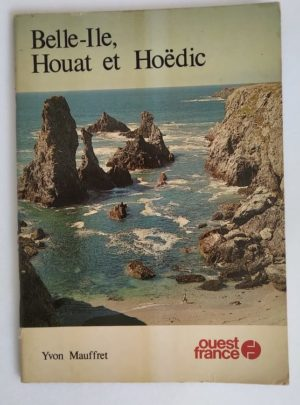 Belle-Ile-Houat-Hoedic-Mauffret