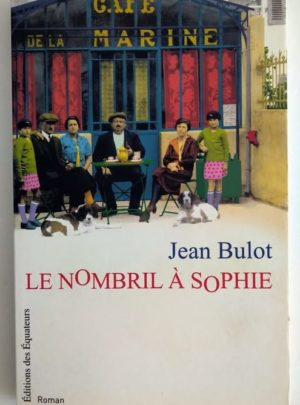 Bulot-Nombril-Sophie